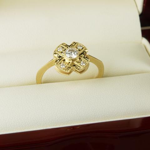 fotografování šperků