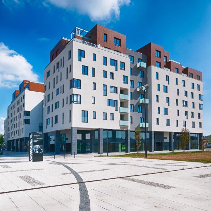 Rezidence Nová Karolina